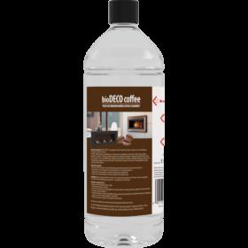 Биотопливо Kratki <br> с запахом кофе 1L