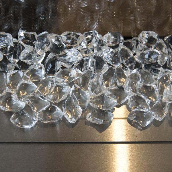 Камни FIRE GLASS <br> Kratki