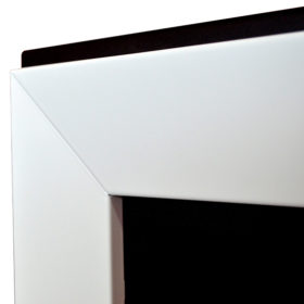 Биокамин Frame  <br> 180cm белый