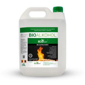 Биотопливо Ecoline <br> канистра 5L