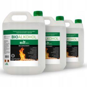 Биотопливо EcoLine <br> 15 литров