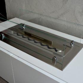 Вставка для мебели  <br> INSERT 600