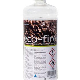 Биотопливо Eco-Fire <br> с запахом кофе 1L