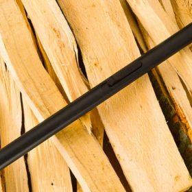 Зажигалка каминная <br> длина 18 см черная